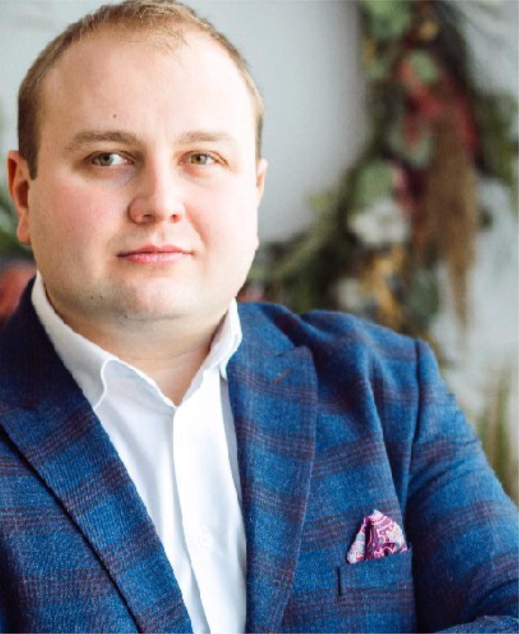 Mateusz Szymański