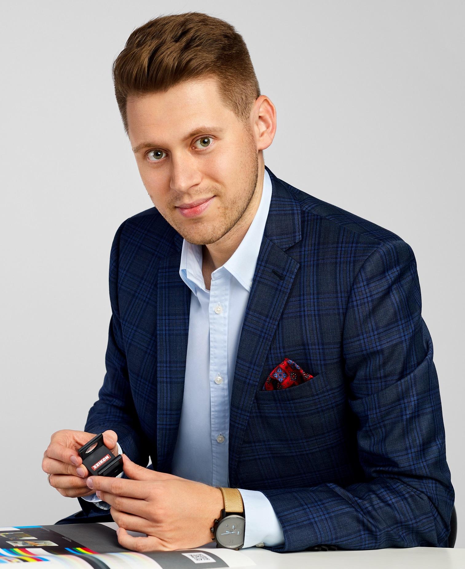 Michał Kuczkowski