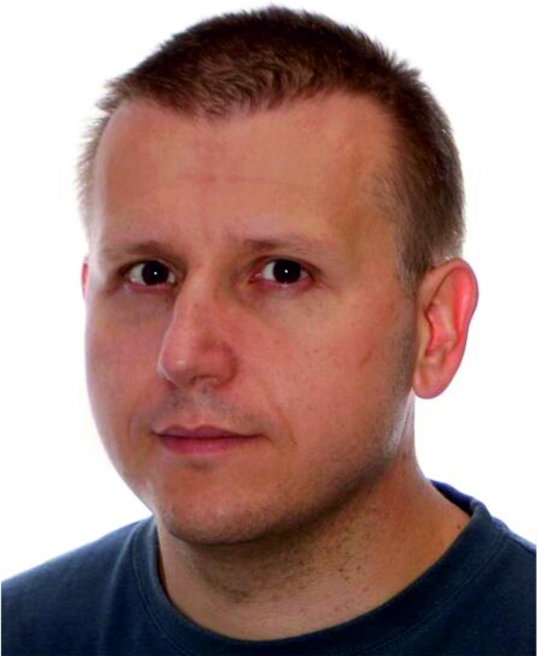 Łukasz Szymański